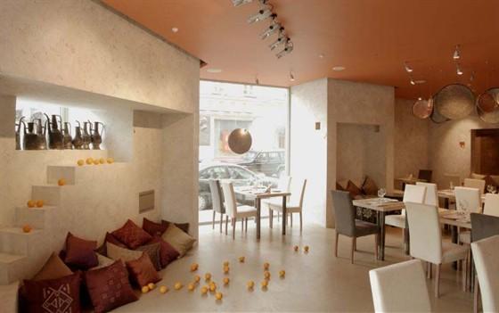 Ресторан Шафран - фотография 16