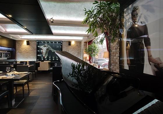 Ресторан Ле сомелье — Пино-нуар - фотография 5
