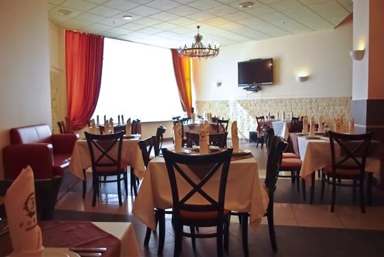 Ресторан Форум - фотография 2