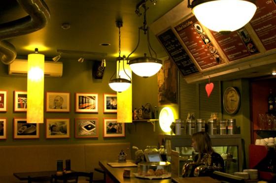 Ресторан Nooodles - фотография 4