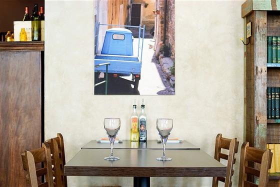 Ресторан Limoncello - фотография 18