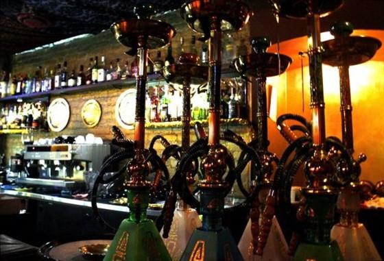 Ресторан Кальян-бар  - фотография 1