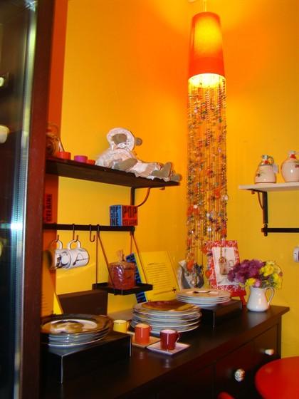 Ресторан Шоколадное ателье - фотография 9