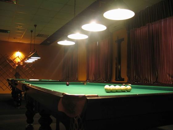 Ресторан Пять шаров - фотография 3