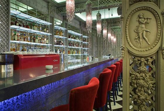 "Ресторан Каста дива - фотография 6 - 1й этаж ""Каста Дива"""