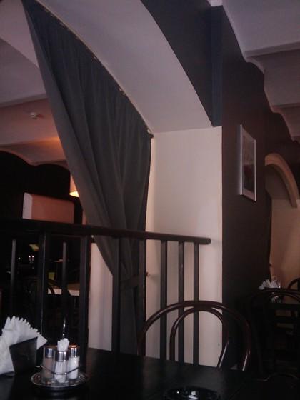 Ресторан Нейтральная территория - фотография 2
