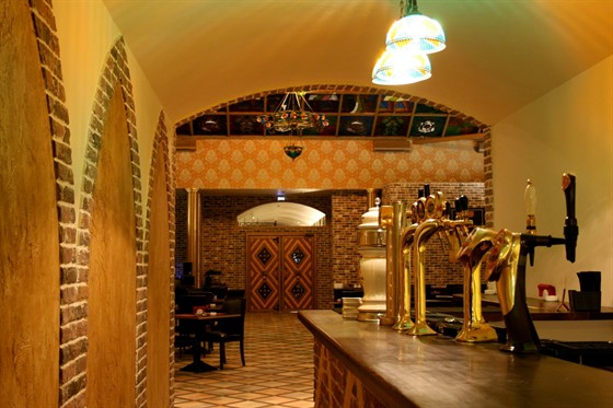 Ресторан Подобед - фотография 2