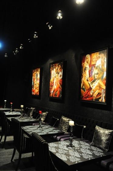 Ресторан Boudoir - фотография 5