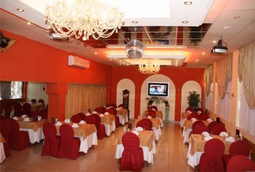Ресторан Статус - фотография 1 - Зал № 1