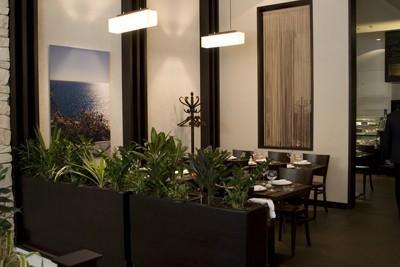 Ресторан Alioli - фотография 6