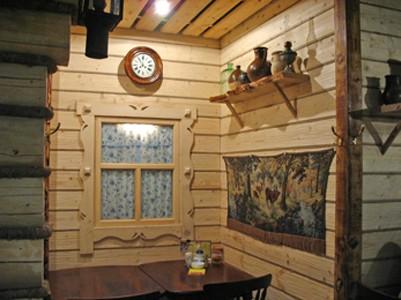 Ресторан Елки-палки - фотография 1