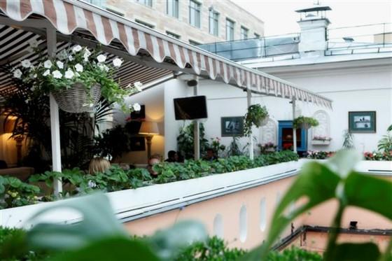 Ресторан Колонна - фотография 14