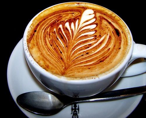 Ресторан Costa Coffee - фотография 12