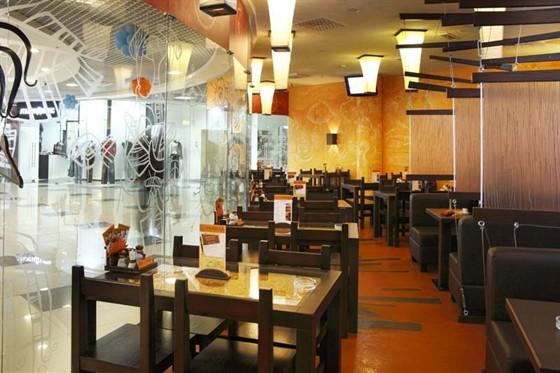 Ресторан Нияма - фотография 7