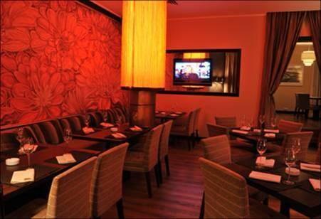 Ресторан Эт-кафе - фотография 4