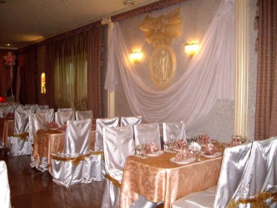Ресторан Авиньон - фотография 3 - зал Маркиза