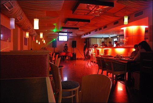 Ресторан Сакура - фотография 1