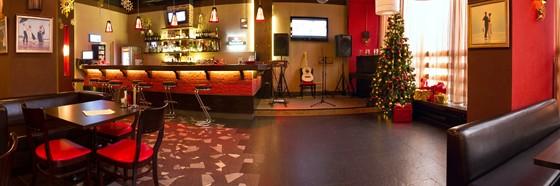 Ресторан Богатырь красный - фотография 1
