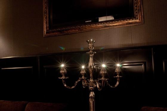 Ресторан Овация - фотография 6