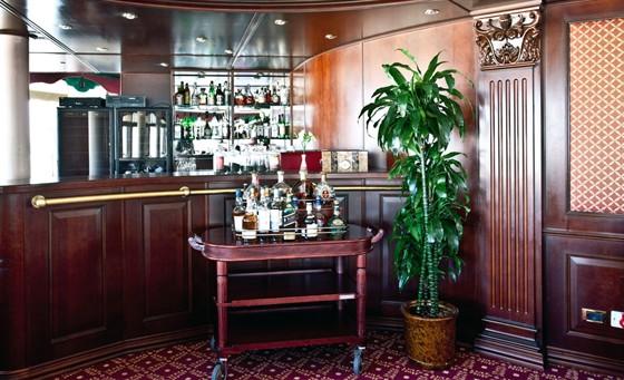 Ресторан Панорама - фотография 8