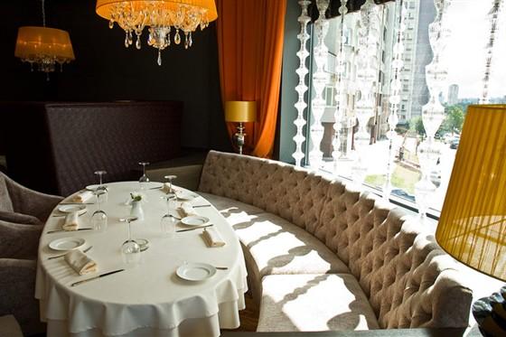 Ресторан Чайка - фотография 31