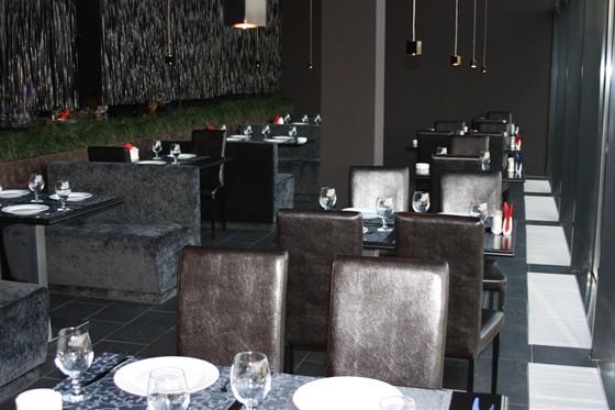 Ресторан Miraclub - фотография 7