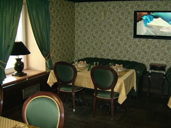 Ресторан Чердак 100% - фотография 6