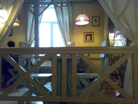 Ресторан Пронто - фотография 6