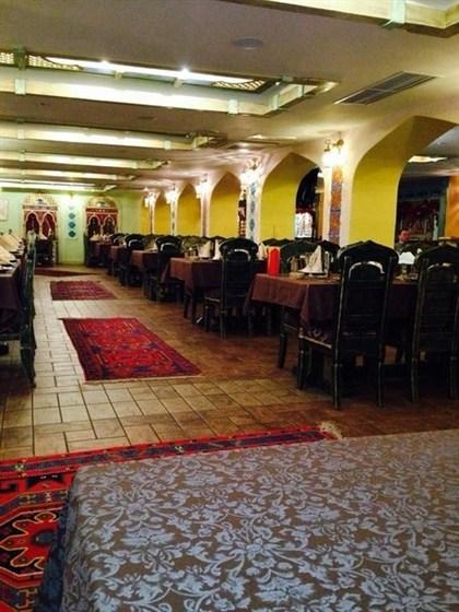 Ресторан Султанат - фотография 9
