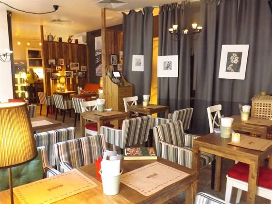 Ресторан Флей - фотография 4