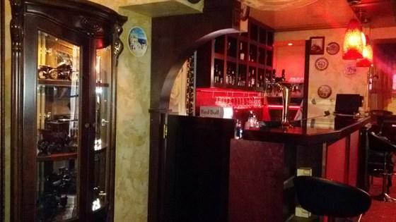 Ресторан Davidof - фотография 2