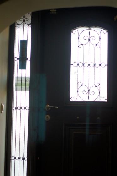 Ресторан Моцарт - фотография 9 - вход, или выход...