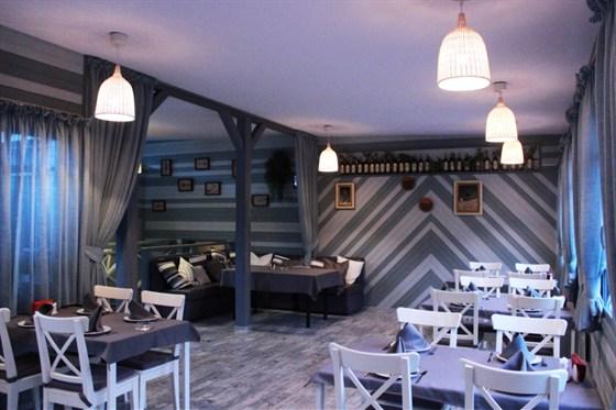 Ресторан Илико - фотография 2