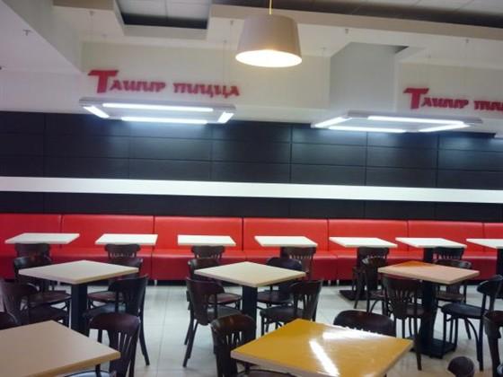 Ресторан Ташир-пицца - фотография 5