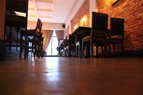 Ресторан Фландрия - фотография 7