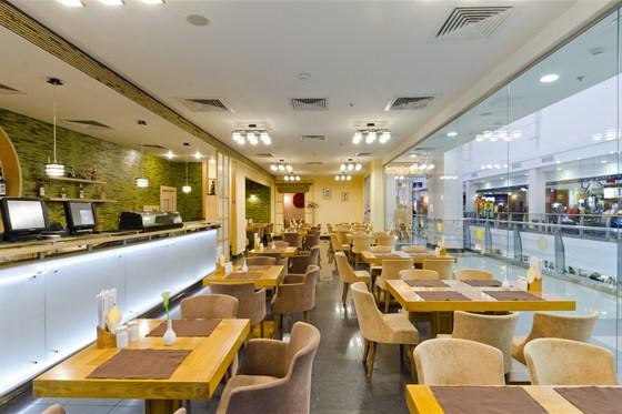 Ресторан Ясуми & Дело тонкое - фотография 9