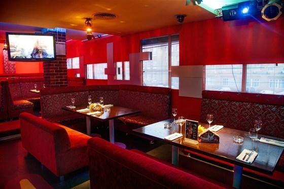 Ресторан Караоке-бум - фотография 7