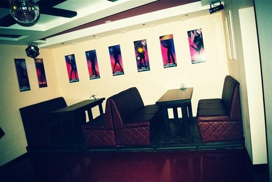 Ресторан Покрышкин - фотография 4