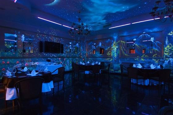 Ресторан Валимар - фотография 17