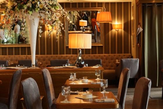 Ресторан BBcafé - фотография 4