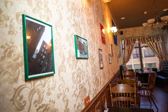 Ресторан Boston Party Pub - фотография 9
