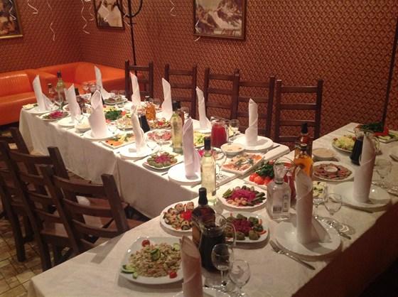 Ресторан Гулико - фотография 4