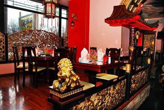 Ресторан Храм дракона - фотография 8