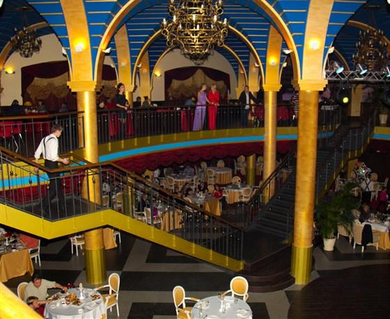Ресторан Однажды в Америке  - фотография 8