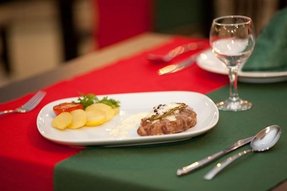 Ресторан Везувий - фотография 10