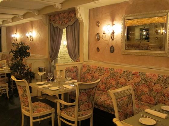 Ресторан Повари - фотография 9