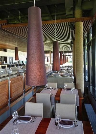 Ресторан Галс - фотография 5