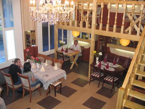 Ресторан Белые ночи - фотография 2