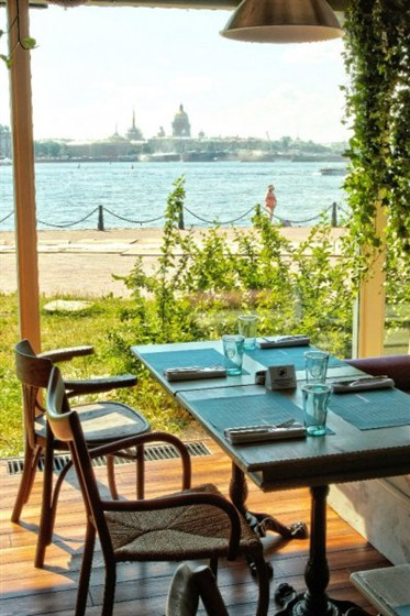 Ресторан Корюшка - фотография 9