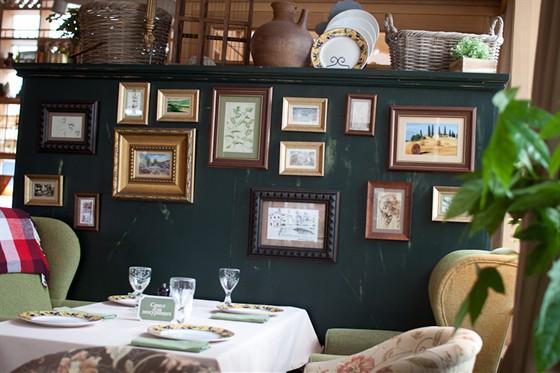 Ресторан Беллуччи - фотография 11